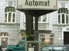 Parkscheine, Köln - April 2005